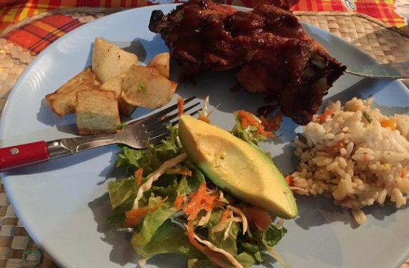 Go for the Food – Go St. Lucia